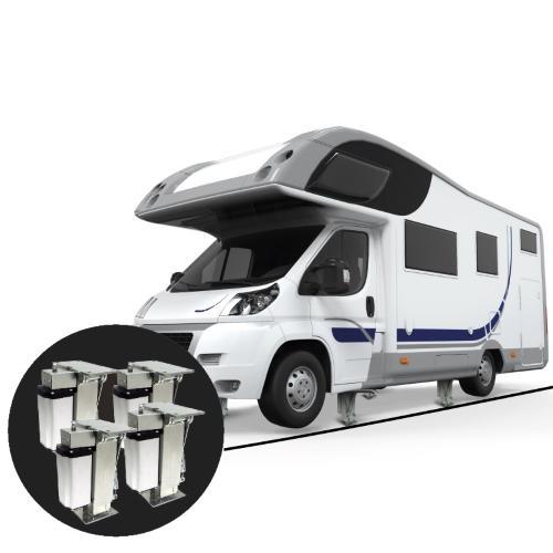 ALIFT4-Autolift-4-staanders-leveling-systeem-tesa-3